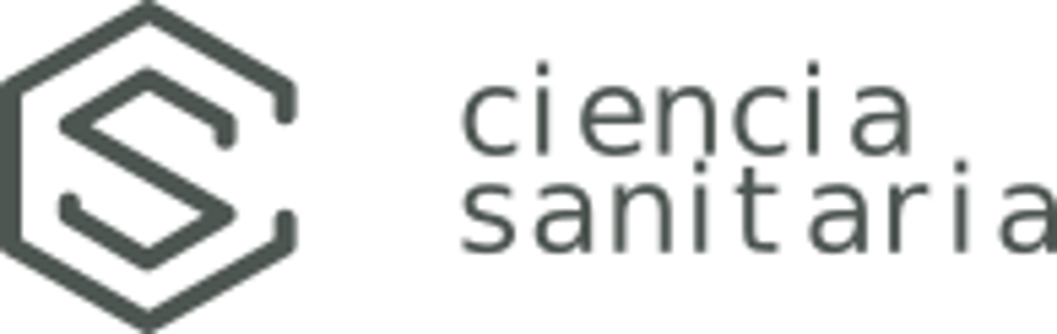Logo Ciencia Sanitaria